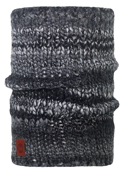 1714929 NECKWARMER BUFF® RAW GREY CASTLEROCK