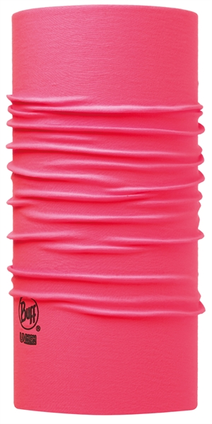111426522 High Uv BUFF® Solid Pink Fluor