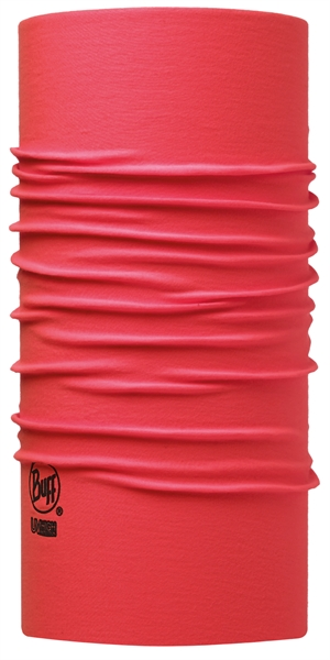 111426409 High Uv BUFF® Solid Fiery Red