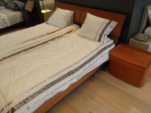 slaapkamer scudo kersen