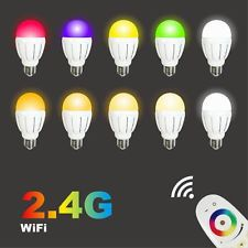 2 x RGBW WIFI LAMP VOOR ANDROID EN APPLE #2