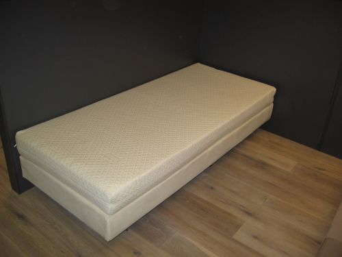 Volledig natuurlatex Matras SuperB 90x210